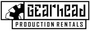 Gearhead Production Rentals